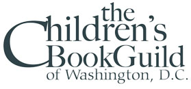Children's Book Guild logo